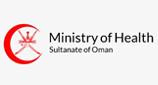 Minstry of Health Oman