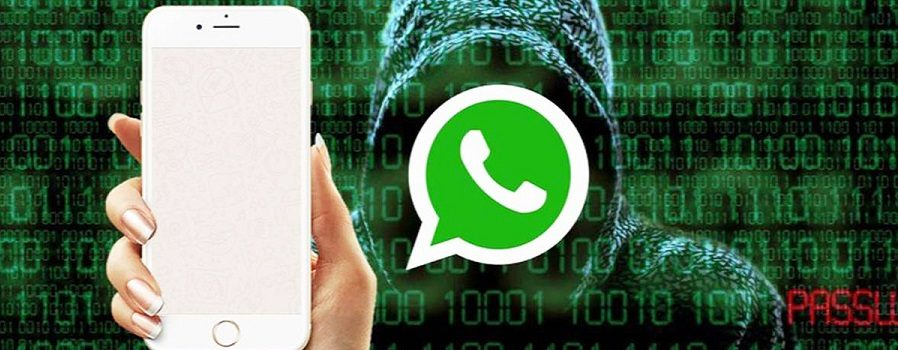 Did you know – Your Whatsapp Account can be hacked in 30 Seconds!