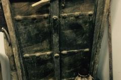 Oman Historical Collection Door