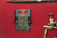Oman Historical Collection Gun and Khanjar