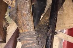 Oman Historical Collection Guns