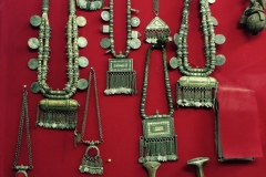 Oman Historical Collection Jewellery